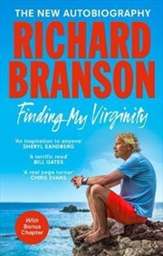 Finding My Virginity   Paperback Book
