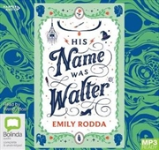 His Name Was Walter | Audio Book