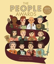 People Awards | Hardback Book