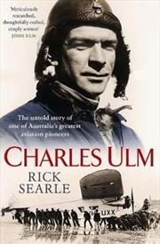 Charles Ulm | Paperback Book