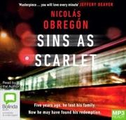 Sins As Scarlet | Audio Book