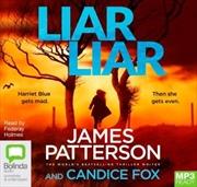 Liar Liar | Audio Book