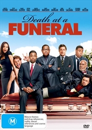 Death At A Funeral | DVD