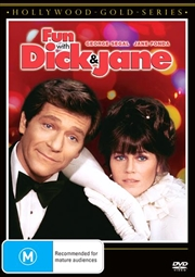 Fun With Dick And Jane | DVD