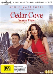 Cedar Cove - Season 3 | DVD