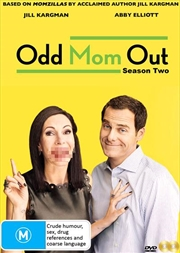 Odd Mom Out - Season 2 | DVD