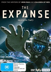 Expanse - Season 2, The | DVD