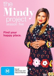 Mindy Project - Season 5, The