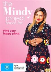 Mindy Project - Season 5, The