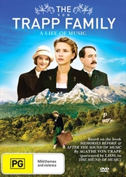 Von Trapp Family - A Life of Music, The