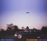 An Adventure 1999-2009 | CD