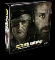 The Walking Dead - Season 3 Part 2 Album | Merchandise