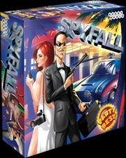 Spyfall - Board Game
