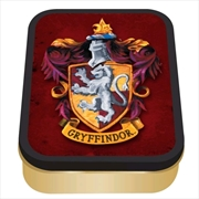 Harry Potter - Collectors Tin Gryffindor