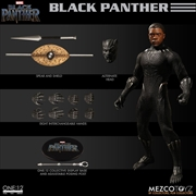 Black Panther - Black Panther One:12 Collective Action Figure | Merchandise