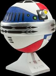 Kidrobot - RJ-K5 Astrofresh Bball Droyd All-Star
