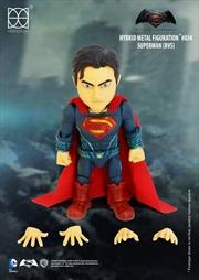 Batman v Superman: Dawn of Justice - Superman Hybrid Metal Figuration