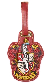 Harry Potter - Gryffindor Luggage Tag (HMB) | Miscellaneous
