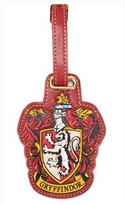 Harry Potter - Gryffindor Luggage Tag (HMB)