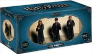 Harry Potter - Year 1 Metal Miniatures Box Set