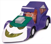 Batman: The Animated Series - Jokermobile