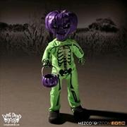 Living Dead Dolls - Jack O'Lantern (Purple/Green) | Merchandise