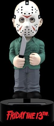 Friday the 13th - Jason Body Knocker