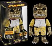 Star Wars - Bossk Metallic Hikari Figure | Merchandise
