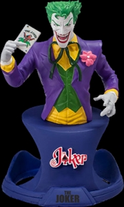 Batman - Joker Resin Paperweight | Merchandise