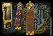 Harry Potter - Hufflepuff Crest Bookmark