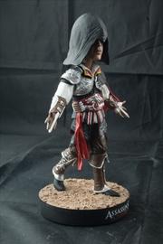 Assassin's Creed - Ezio Black Suit Bobble Head | Merchandise