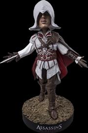 Assassin's Creed 2 - Ezio Bobble Head