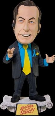 Breaking Bad - Saul Goodman Bobble Head