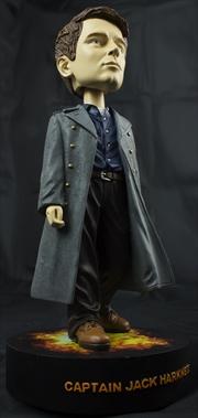 Doctor Who - Jack Harkness Bobble Head | Merchandise