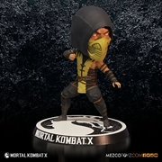 Mortal Kombat - Scorpion Bobble Head