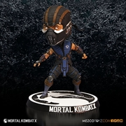 Mortal Kombat - Sub-Zero Bobble Head