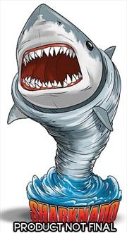 Sharknado 3 - Sharknado Bobble Head | Merchandise