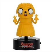 Adventure Time - Jake Body Knocker | Merchandise