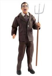 "Anchorman - 8"" Retro Style Brick Tamland Action Figure   Merchandise"
