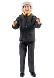 "Anchorman - 8"" Retro Style Champ Kind Action Figure   Merchandise"