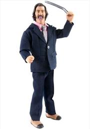 "Anchorman - 8"" Retro Style Brian Fantana Action Figure   Merchandise"