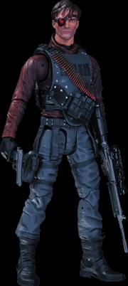 Arrow - Deadshot Action Figure | Merchandise
