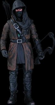 Arrow - Dark Archer Action Figure | Merchandise
