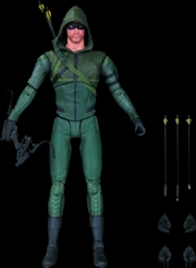Arrow - Arrow Season 3 Action Figure | Merchandise
