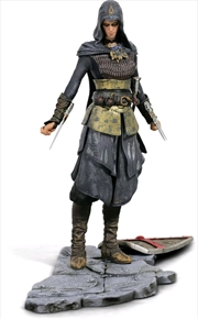 Assassin's Creed Movie - Maria Vinyl Figure   Merchandise