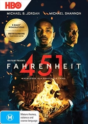 Fahrenheit 451 | DVD