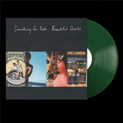 Beautiful Sharks - Green Vinyl