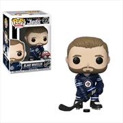 NHL: Jets - Blake Wheeler Pop! Vinyl