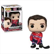 NHL: Canadiens - Jonathan Drouin Pop! Vinyl