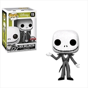 The Nightmare Before Christmas - Jack Skellington DGL Pop! Vinyl | Pop Vinyl